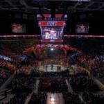 UFC at BMO Harris Bradley Center