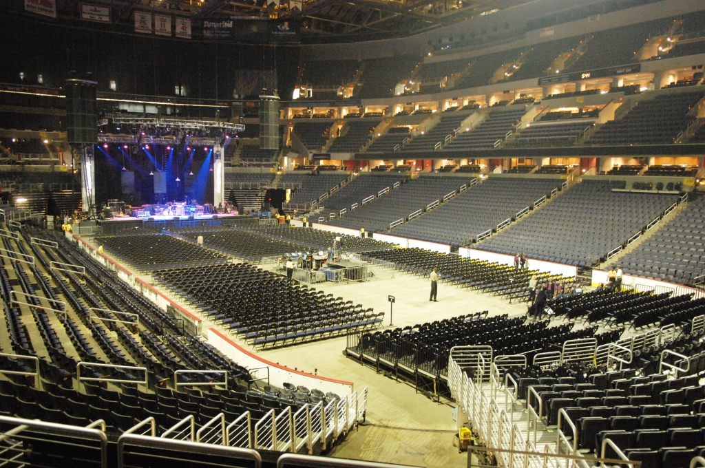 verizon center tickets washington venue