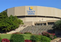 Legacy Arena at the BJCC