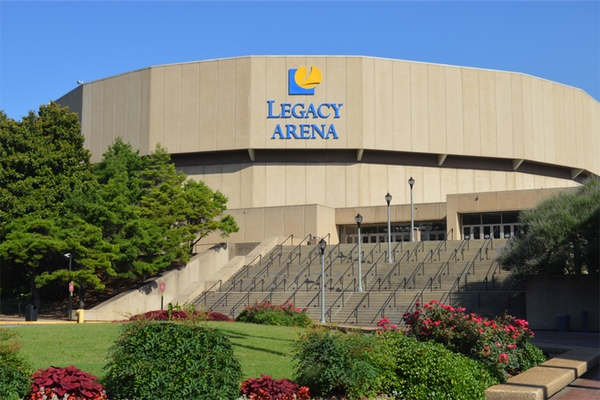 Head Out to these Upcoming BJCC Events - Limbaugh Toyota ...