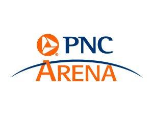 PNC Arena Logo