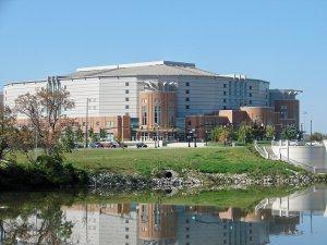 The Jerome Schottenstein Center