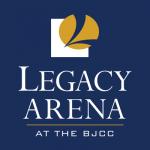 logo Legacy Arena