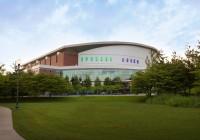 Spokane Veterans Memorial Arena