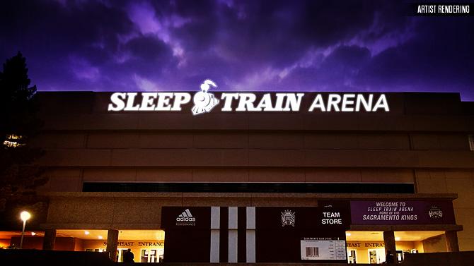 Sacramento-SleepTrainExteriorPhoto