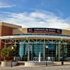 Colonial Life Arena at Columbia, SC for