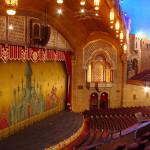 Foltz Auditorium