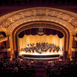 Morris South Bend Symphony Orchestra