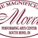 Logo Morris Performing Arts Center