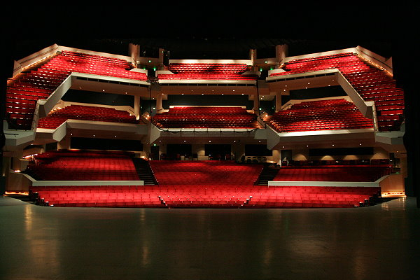 BJCC Concert Hall – ArenaNetwork