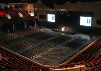 The Legendary Roy Wilkins Auditorium