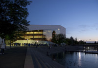INB Performing Arts Center