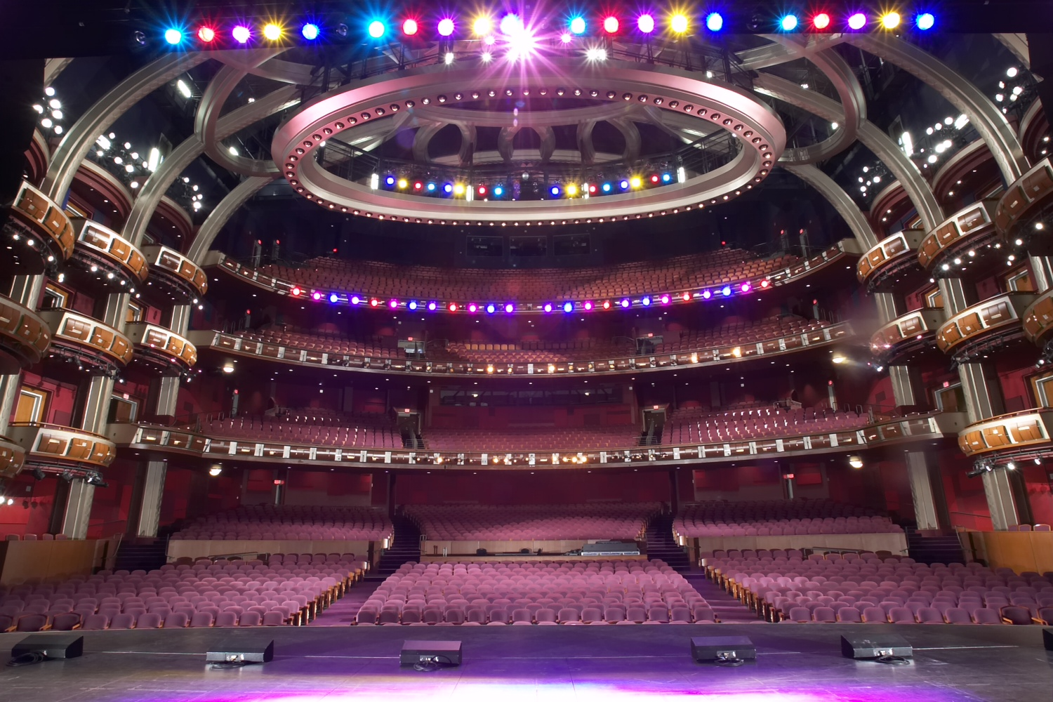 Dolby Theatre Arenanetwork