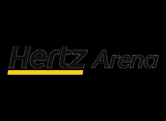Hertz- logo
