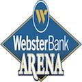 webster bank arena concert schedule